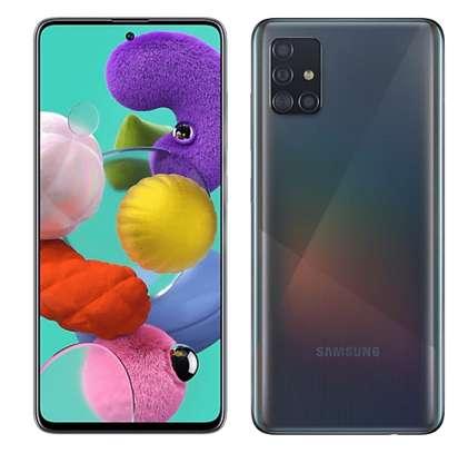 Samsung A51 256gb image 1