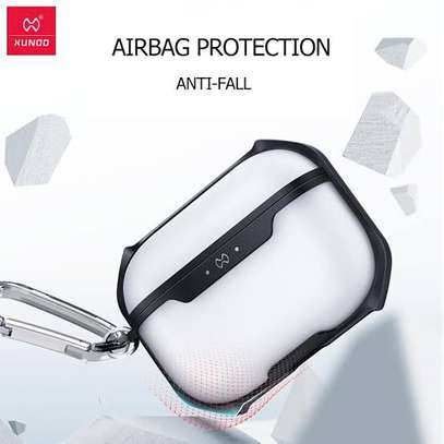 XUNDD XDCA-006 Smart cover for Airpods pro image 3