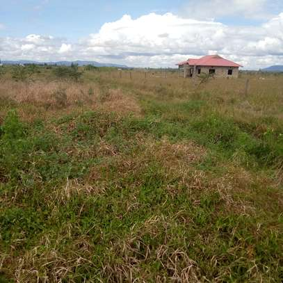 land for sale kangundo road