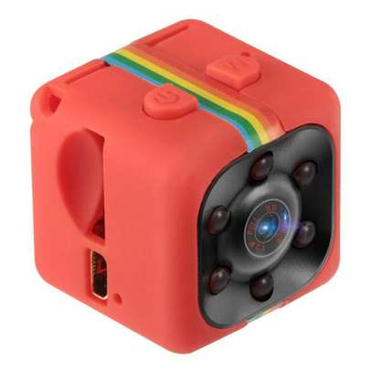 Sq11 Mini Camera Cam Sensor Night Vision Camcorder Recorder image 1