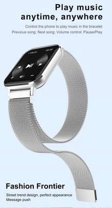 DX T Smart Watch Finess And Music Player image 2