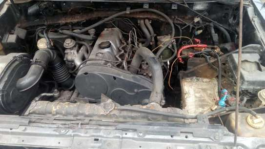 Mitsubishi Pajero image 4