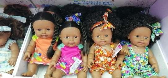 Girl toys image 2