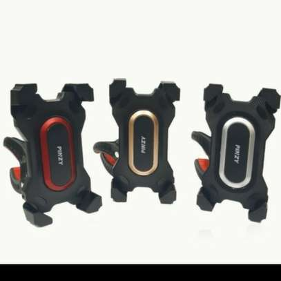 Pinzy C001 Motorcycle and Bike Phone Holder image 2