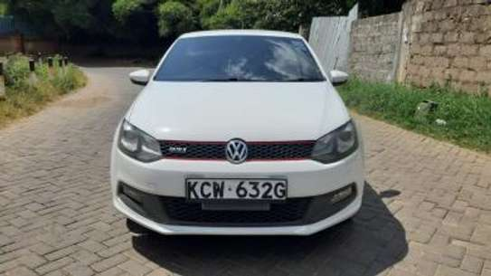 Volkswagen Golf GTi KCW Auto Petrol 1.4ltre. Very Clean! image 6