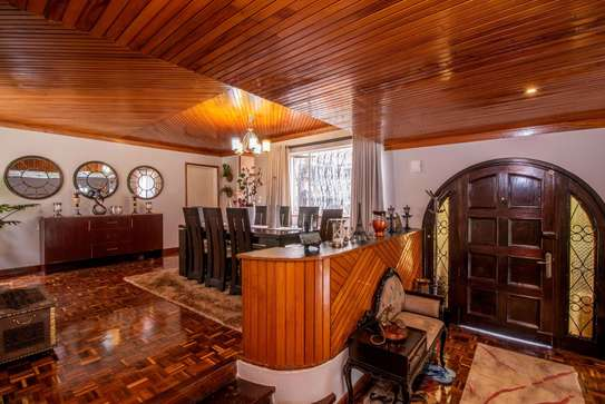 4 bedroom house for rent in Lower Kabete image 5