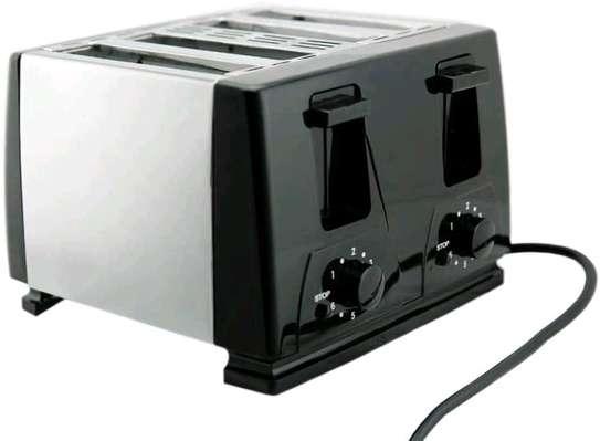 4 Slice Toaster image 4