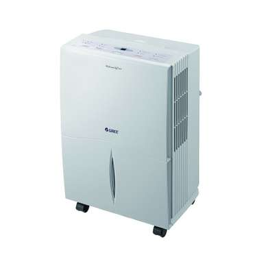 Gree Dehumidifier 20Ltrs/Day image 1