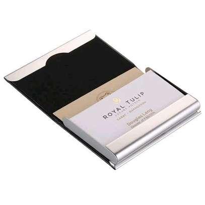 BUSINESS CARDS HOLDER image 2