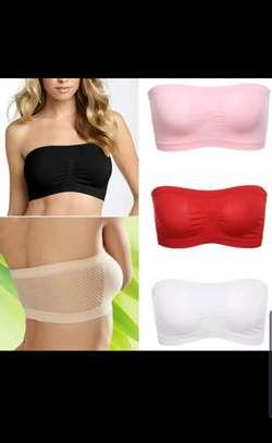 Ladies breathable bralletes image 4