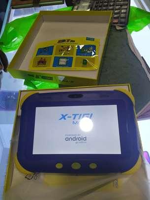 Zoom enabled tablet image 5