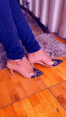 designer ladies heels image 3