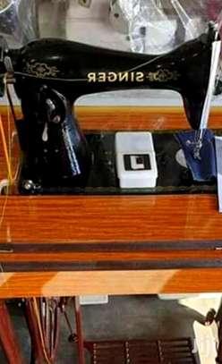 Super Quality Sewing Machine image 1