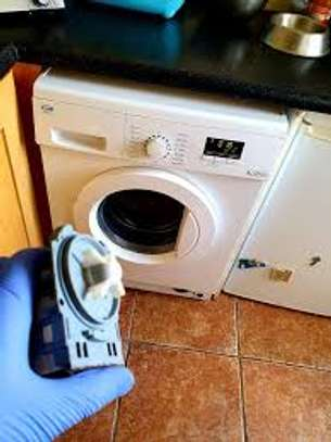 Trusted Washing Machine Repair Specialists In Nairobi. image 3