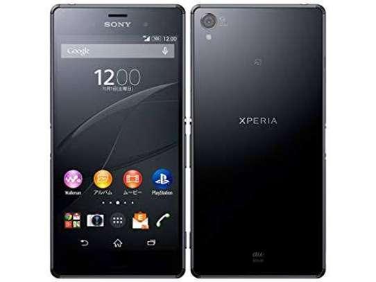"""New Sony Xperia Z3 3GB, 16GB 5.2"""" 4G LTE image 2"""