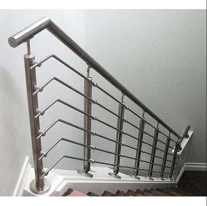 stainless steel railings image 4