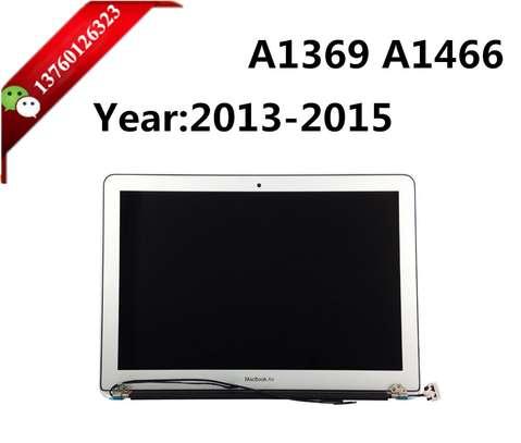 Apple Macbook Air/Pro  Screens Replacement image 11