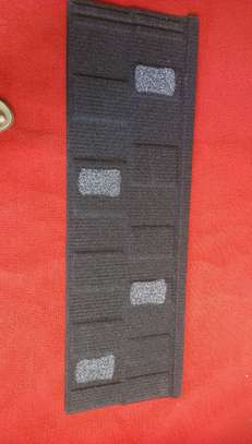 Shingle Sand Coated Roofing Tiles image 2