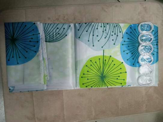 New shower curtains image 1