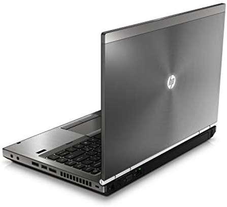HP EliteBook 8460p 14-inch Intel Core i5 4GB RAM 320GB Hard drive image 3