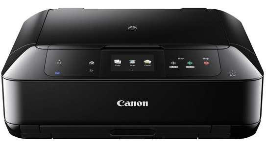 Printer Canon MG7540 CD Printer