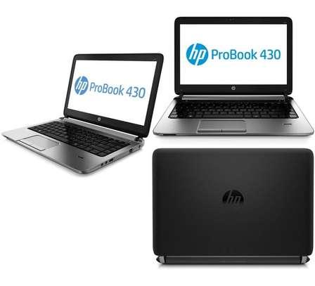 "Hp Probook 430 Ultrabook Intel Core i3-4030U 4GB RAM 500GB HDD 13.3""  Wifi, Webcam, HDMI, Win10PRO (Refurb) 1Yr Warranty. image 2"