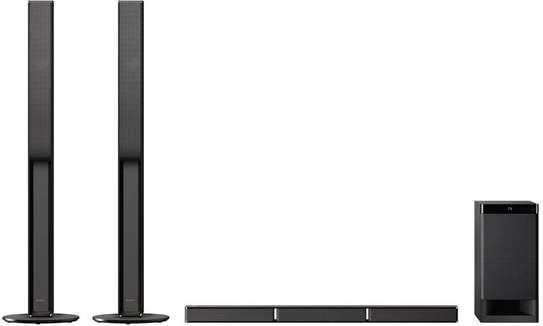 Sony HT-RT40 real 5.1 surround sound bar hometheater system image 1