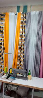 Beautiful home Curtains. image 8