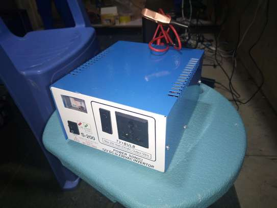 power inverter image 1