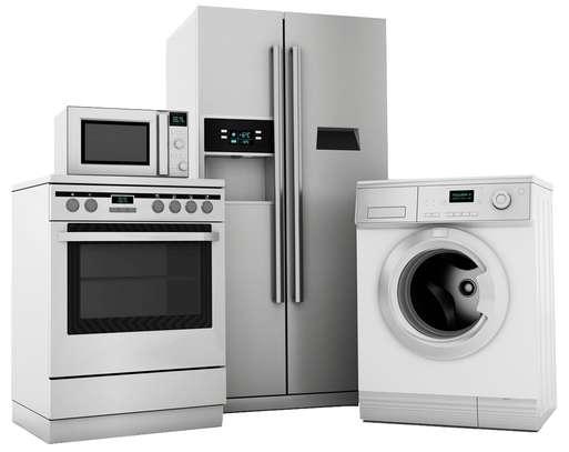 Best Appliance Repair Services|washing machine  Repairs Professionals Nairobi Kenya.Free Quote image 9