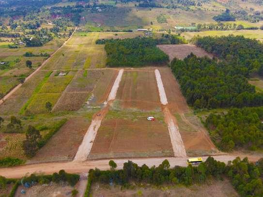 land for sale in Kikuyu Town image 2