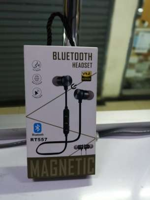 new bluetooth headsets image 1