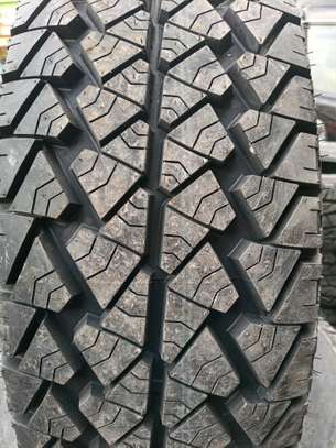 225/65r 17 petromax A/T Tyres image 1