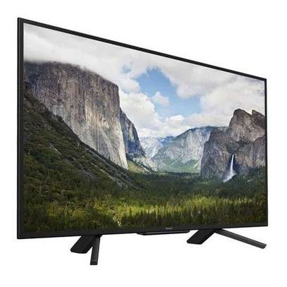 Sony 50 inch Smart Full HD LED TV image 1