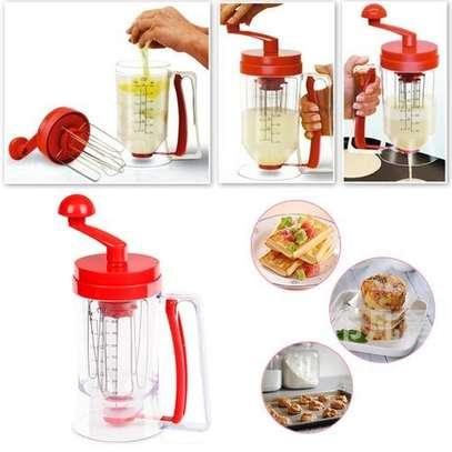 Manual Pancake Machine batter Dispenser image 1
