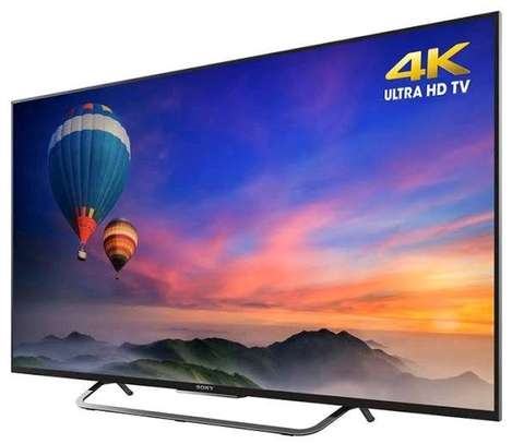 Sony 49 inches smart android 4k tv image 1