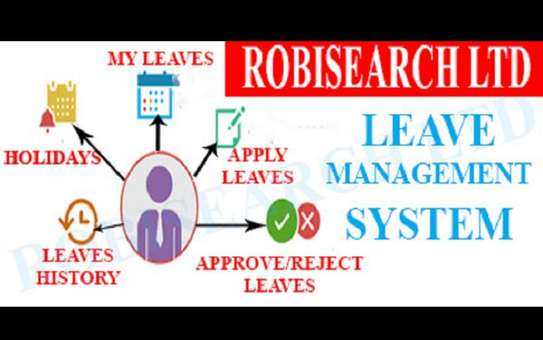 Best leave management system image 1