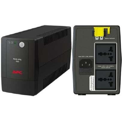 APC Back-UPS 650VA 230V AVR image 1