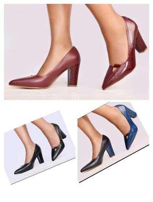 Ladies shoes (ladies Hills) image 1
