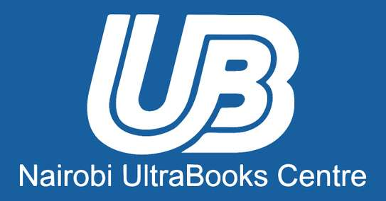 Nairobi UltraBooks Centre (The Right Choice At The Right Price) image 1
