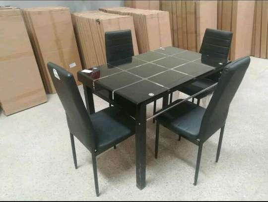 4 Seater Dining Table image 1