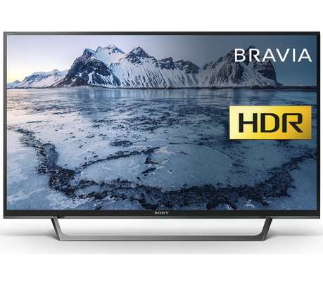 SONY 50INCH SMART TV-FULL HD W66F