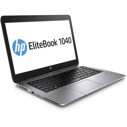 HP EliteBook Folio 1040 G1 14in Laptop Intel Core i5 4300U image 2