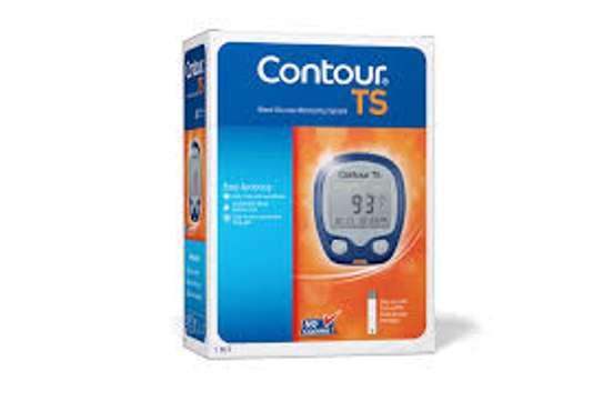 CONTOUR Blood Glucose Monitoring System image 1