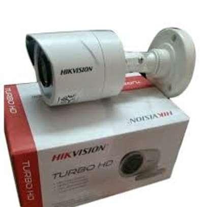 1080p Bullet Camera image 1