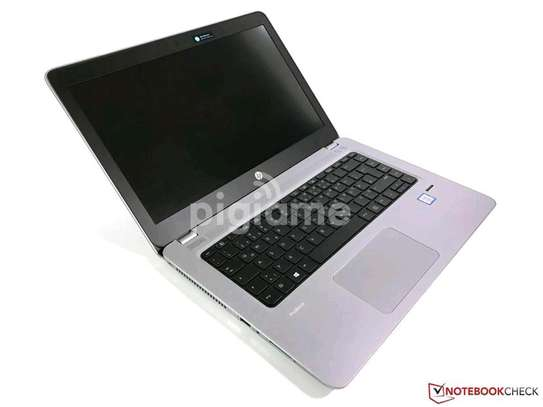 HP ProBook 440 G4i5 4gb ram 1000gb HDD 14 inches image 1