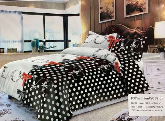 Duvet covers 100% cotton image 5