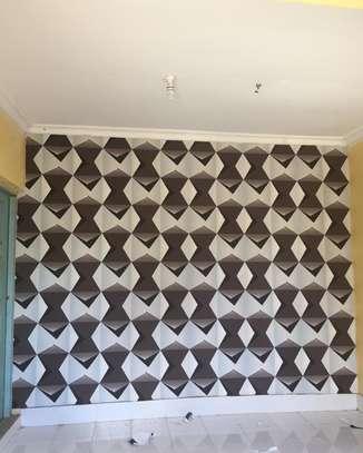 Modern wallpaper image 1