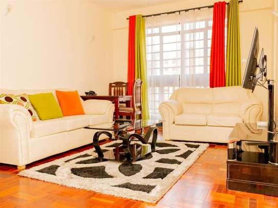 Furnished 1 bedroom apartment for rent in the rest of Taita-Taveta image 1