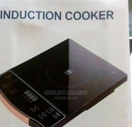 Smart Induction Cooker image 1